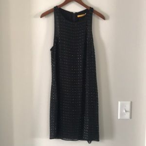 ALICE AND OLIVIA LITTLE BLACK DRESS (Size 4)